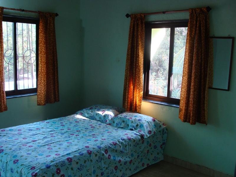 Revankar's Homestay & Cafeteria - Mamachi Wadi - Malvan Image