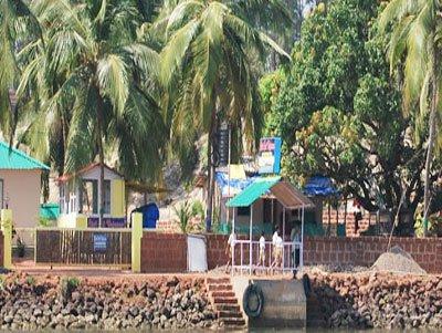 Sai Gajanan Beach Resort - Tarkali - Malvan Image