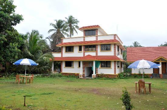 Sai Mauli Home stay - Tarkarli Road - Malvan Image