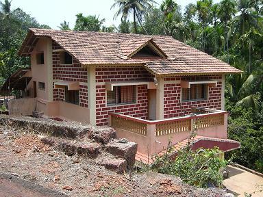 Samant Heritage - Ghumde Village - Malvan Image