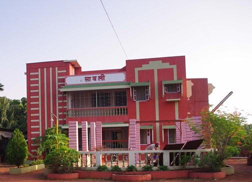 Savali Resort - Kunkeshwar - Malvan Image