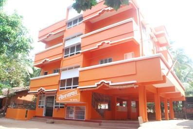 Sonchafa The Motel - Dhuriwada - Malvan Image