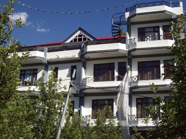 The Kalpa Retreat - Kalpa - Kinnaur Image