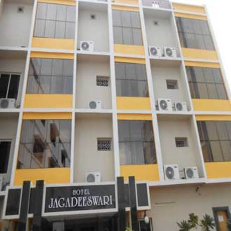 Hotel Jagadeeswari - Prakasam Nagar - Rajahmundry Image
