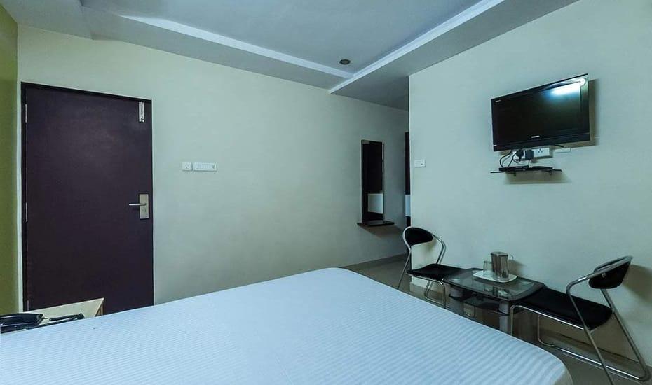 Hotel Meduri - Rajahmundry Image