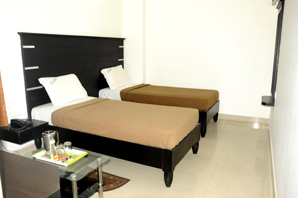 Hotel Nirmala Grand - East Godavari - Rajahmundry Image
