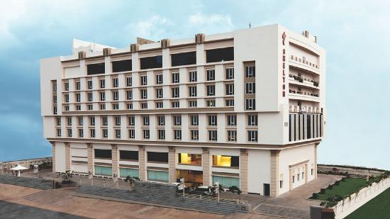 Hotel Shelton - Ayyappa Nagar - Rajahmundry Image