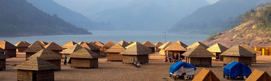Kolluru Bamboo Huts - Sriramnagar - Rajahmundry Image