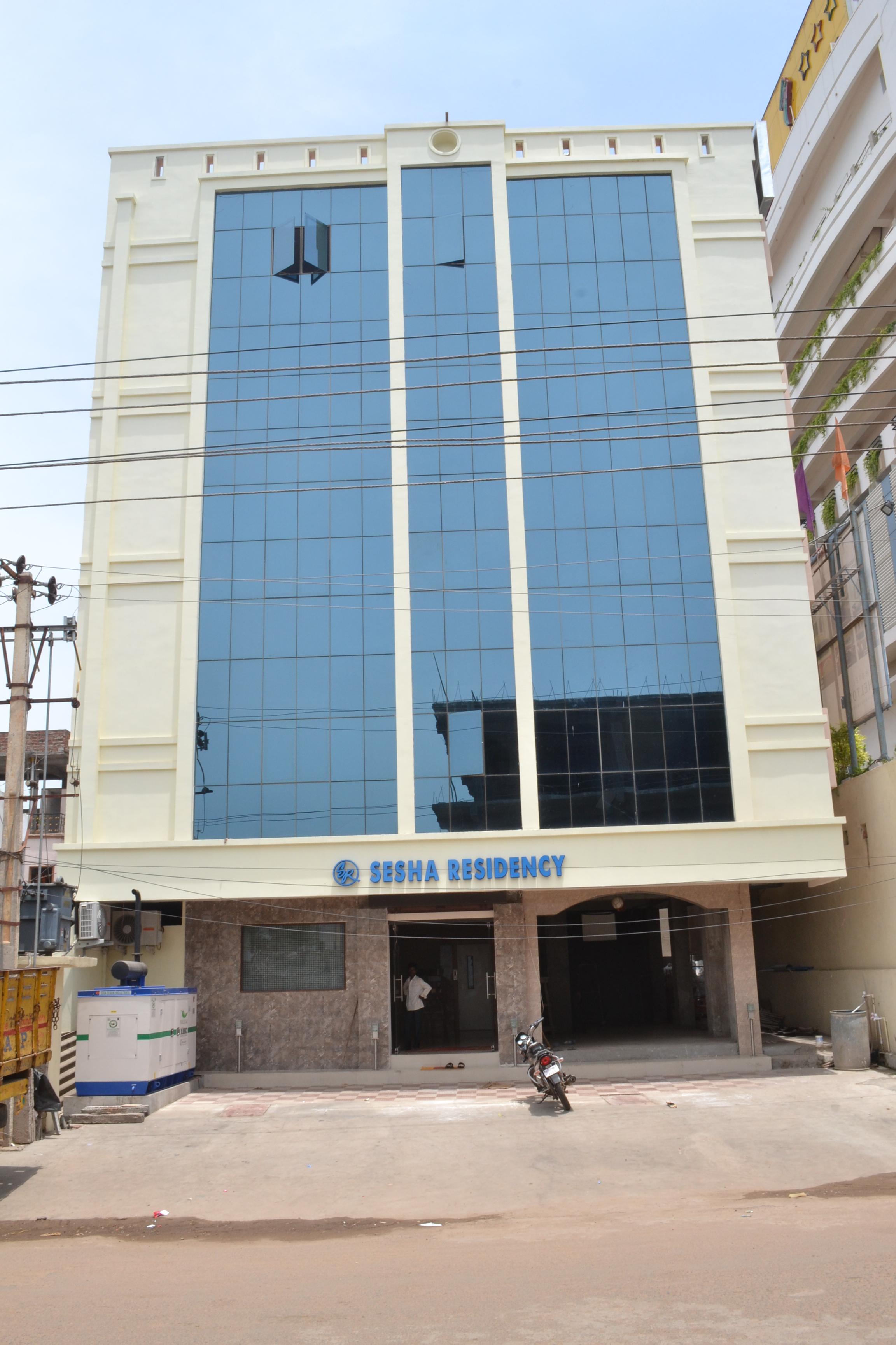 Sesha Residency - Ayyappa Nagar - Rajahmundry Image