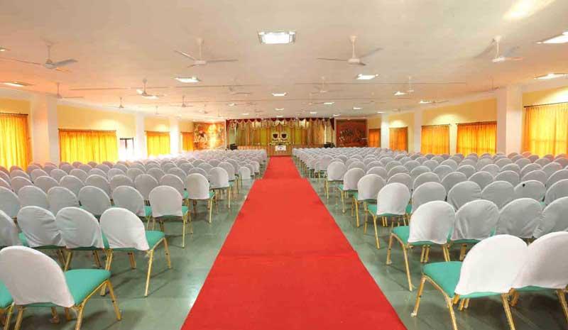Guruvayur Hotel Room Booking
