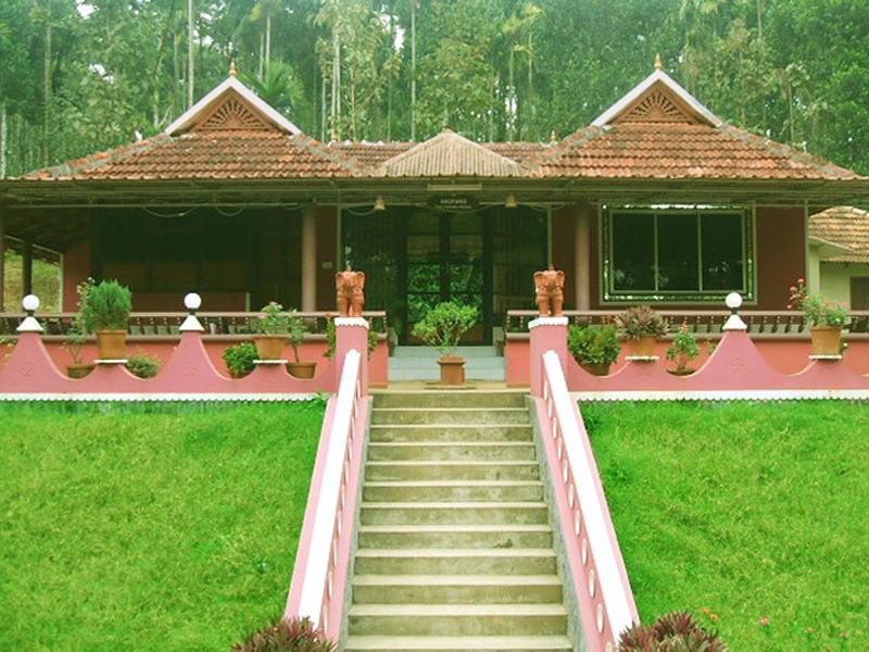 Aashwas Holiday Home - Wayanad - Kalpetta Image