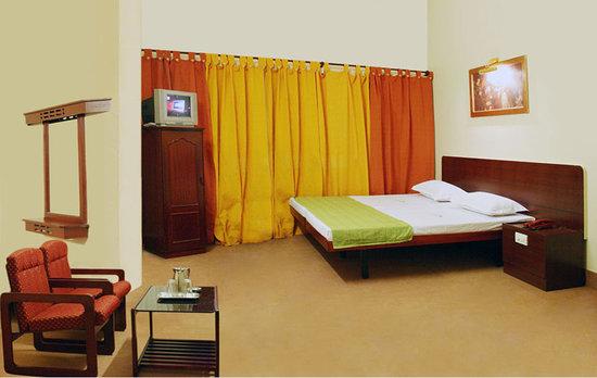 Chandragiri Inn - Wayanad - Kalpetta Image