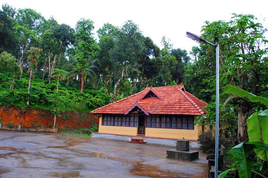 Green Acres Wayanad - Putoorvayal Road - Kalpetta Image