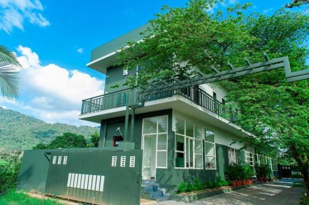 Green Peace Holiday Home - Wayanad - Kalpetta Image