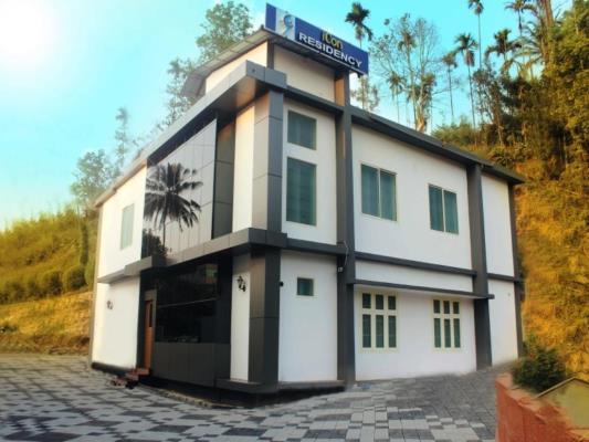 iCon Residency - Mandayapuram - Kalpetta Image