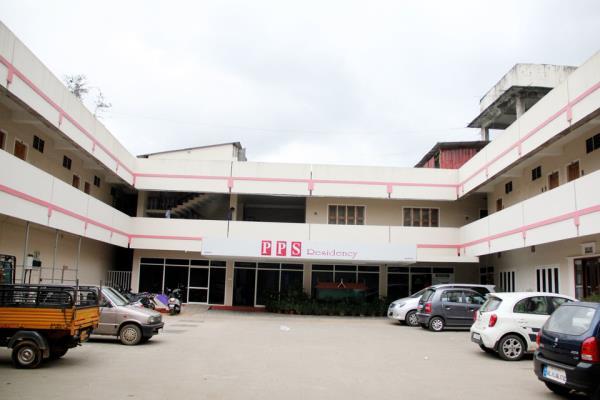 PPS Tourist Home - Subhash Nagar - Kalpetta Image