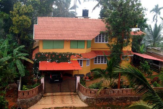 Sweet Home - Pinangode Road - Kalpetta Image