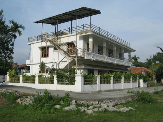 Villa Wayanad Holiday Homes - Kalpetta Image