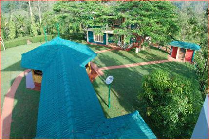 White Field God's Land Resort - Nilgiris - Kalpetta Image