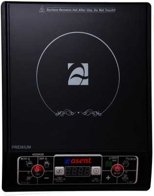 Asent AS20A28 Induction Cooktop Image