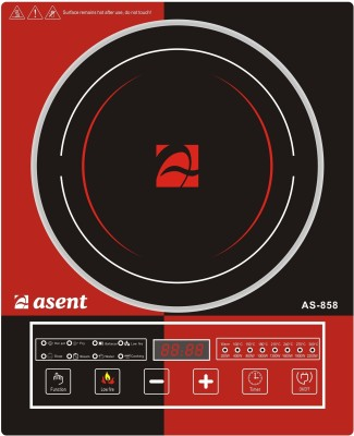 Asent AS-858-RA Induction Cooktop Image