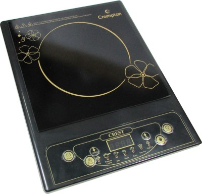 Crompton ACGIC-CREST Induction Cooktop Image
