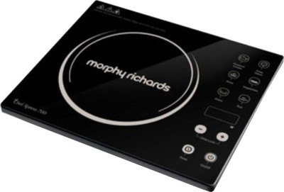 Morphy Richards Chef Xpress 700 Induction Cooktop Image