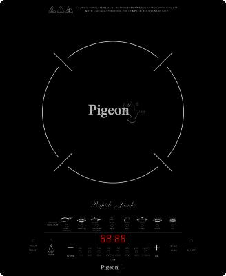 Pigeon Rapido Jumbo Induction Cooktop Image