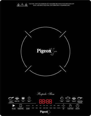 Pigeon Rapido Slim Induction Cooktop Image