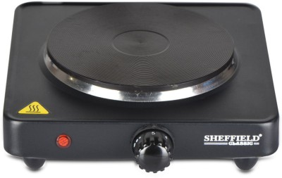 Sheffield Classic SH 2001 AI Radiant Cooktop Image