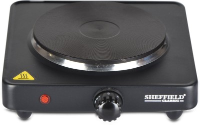 Sheffield Classic SH 2001 Radiant Cooktop Image
