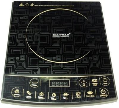 Sheffield Classic SH-3004 Induction Cooktop Image