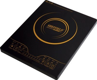 Sheffield Classic SH-3007 Induction Cooktop Image