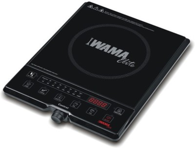 Wama WMIC 04 Induction Cooktop Image
