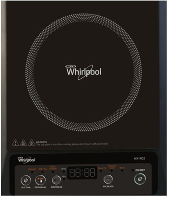 Whirlpool NX20-D2 Induction Cooktop Image