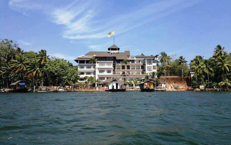 Hotel Allseason Kadavoor Kollam Image