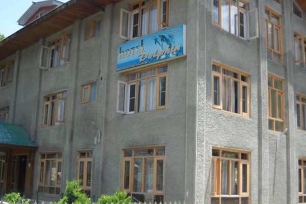 Hotel Dolphin - Pahalgam Image
