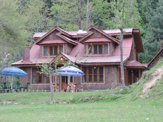 Pine Valley Resort - Aru Road - Pahalgam Image