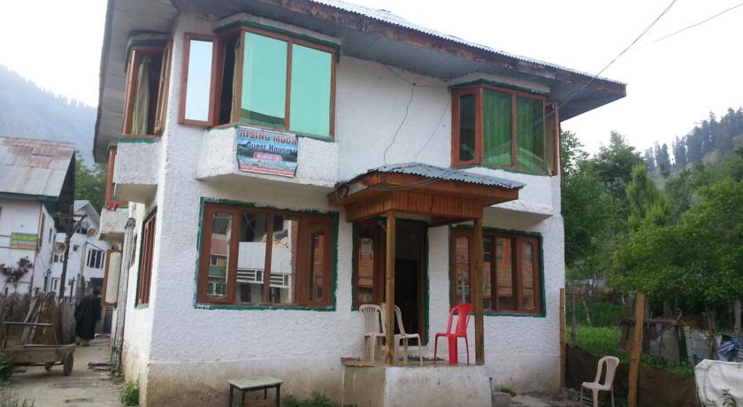 Rising Moon Guest House - Chandanwari Road - Pahalgam Image