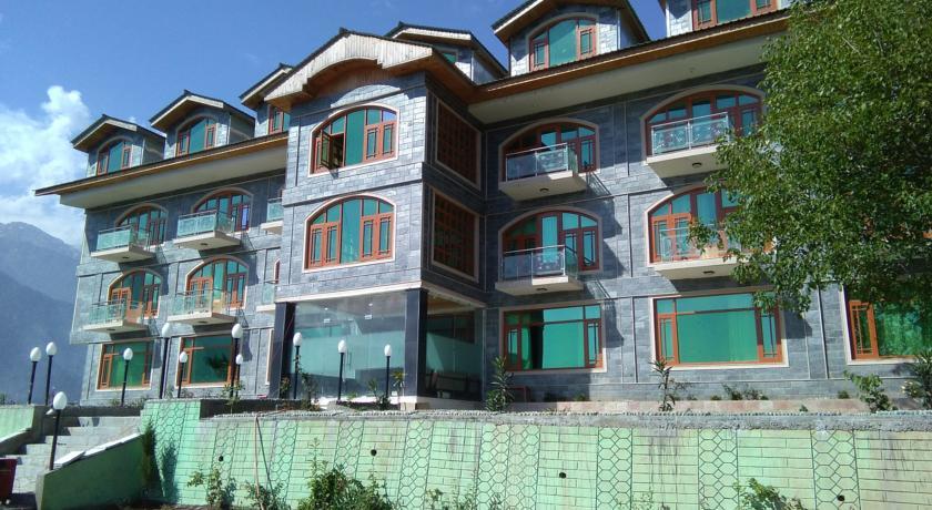Srichan Resorts - Pahalgam Image