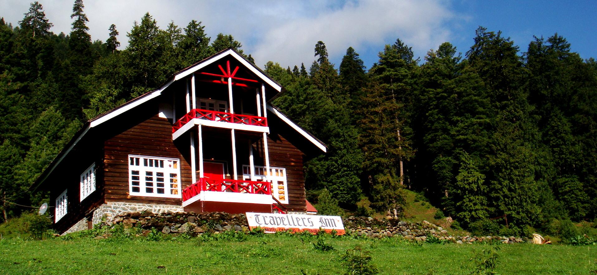 Travellers Inn - Aru Road - Pahalgam Image