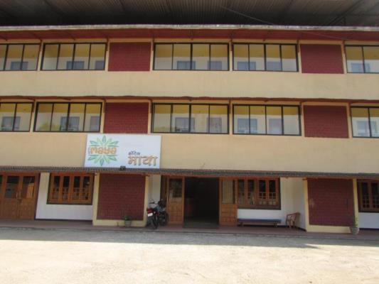 Hotel Maya - Datta Mandir Road - Murud Image