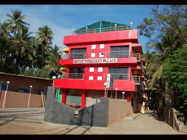 Nishi Jeet Palace - Dr. Rajendra Prasad Road - Murud Image