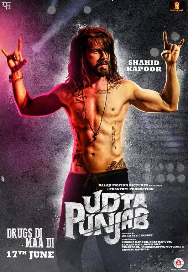 Udta Punjab Image