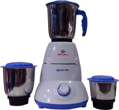 Bajaj Bravo Dlx 500 W Mixer Grinder Image