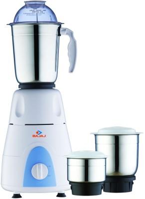 Bajaj GX 3 500 W Mixer Grinder Image