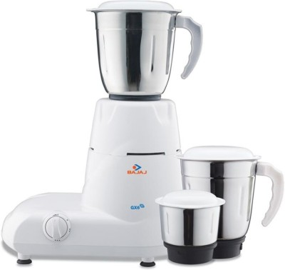 Bajaj GX6 500 W Mixer Grinder Image