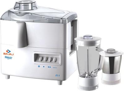 Bajaj Jx4 450 W Juicer Mixer Grinder Image