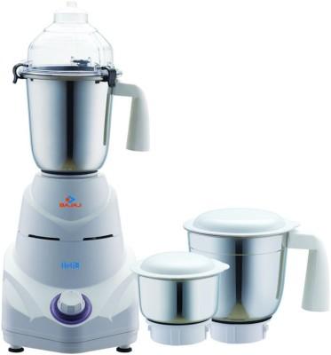 Bajaj Majesty 750 W Mixer Grinder Image