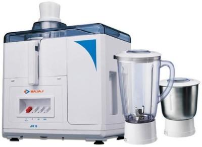 Bajaj Majesty JX5 450 W Juicer Mixer Grinder Image